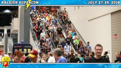 What is a Comic Con?