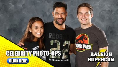 Celebrity Photo Ops Info