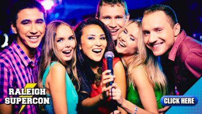 SATURDAY NIGHT KARAOKE AFTER PARTY @ THE MARRIOTT