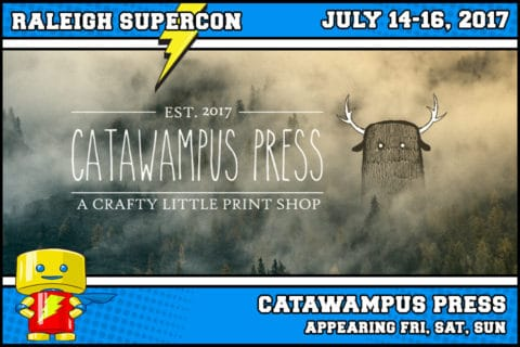 Catawampus Press