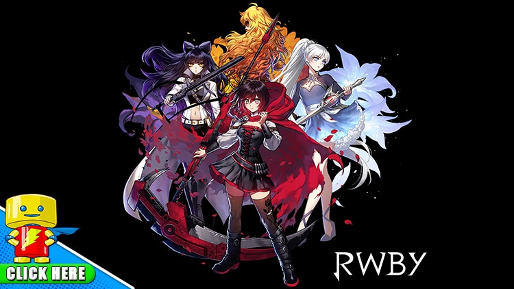 Enter to Win a Meet and Greet with Team RWBY at Raleigh Supercon 2018
