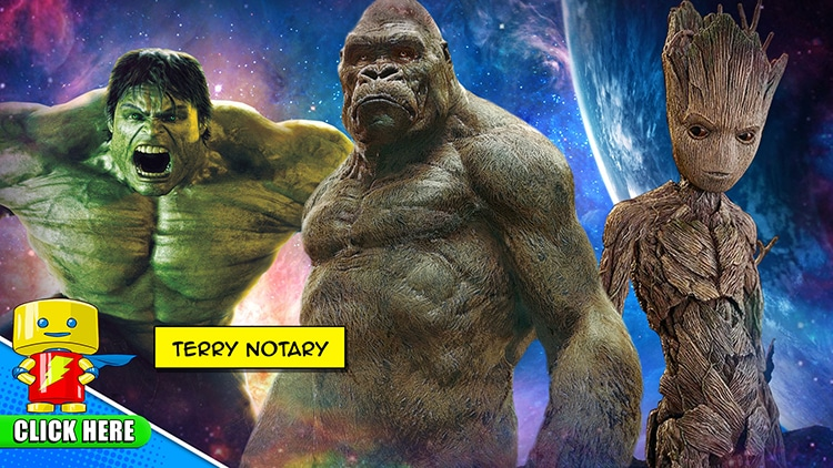 ENTER to WIN a MEET & GREET with KING KONG
