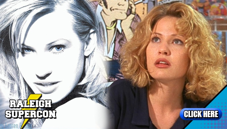 Win a Meet and Greet with Joey Lauren Adams