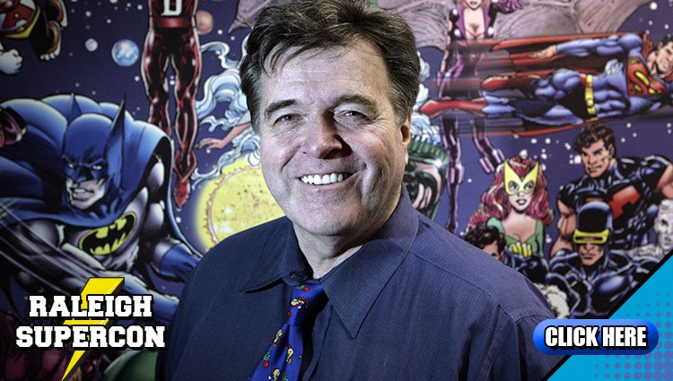 Win a Meet & Greet with Neal Adams